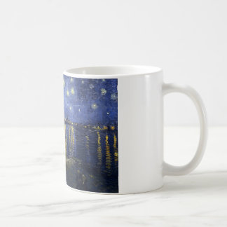 The Starry Night Mug