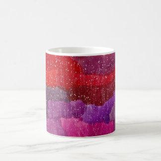 The Starry Sky Of The Milky Way 15 Coffee Mug