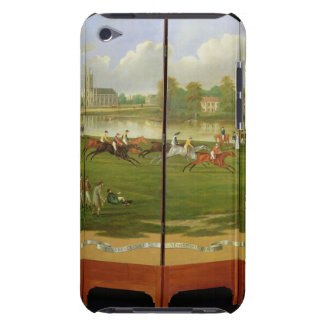 The Start of the Race for the Clarence Gold Cup at iPod Touch Case-Mate Case