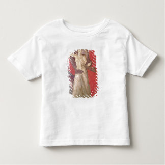 The Startled Woman, North Wall Toddler T-Shirt