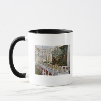 The State Banqueting Hall designed by Nikolaus Mug