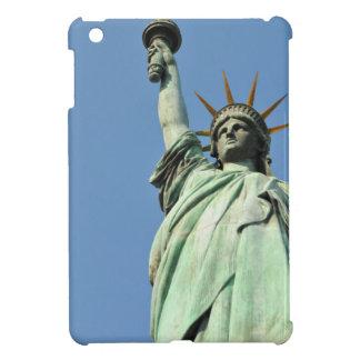 The statue of liberty iPad mini cases