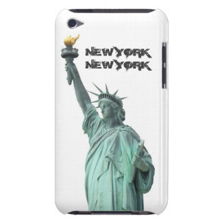 The Statue of Liberty, New York City Barely There iPod Case