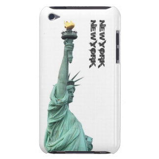 The Statue of Liberty, New York City Case-Mate iPod Touch Case