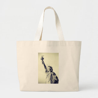 The Statue of Liberty, NYC Bags