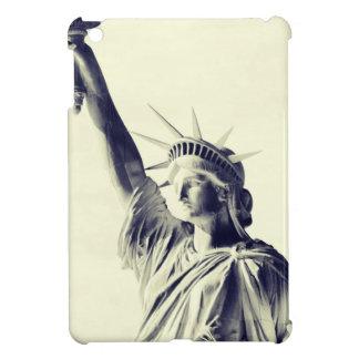 The Statue of Liberty, NYC iPad Mini Cover