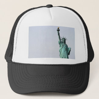 The Statue of Liberty Trucker Hat