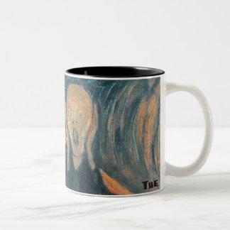 The Steam Mug