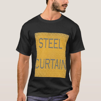 THE STEEL CURTAIN T-Shirt