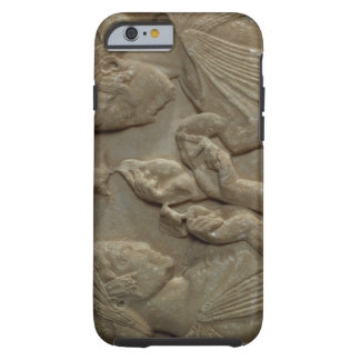 The Stele of Pharsalos depicting the glorifying of Tough iPhone 6 Case