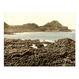 The Steuchans Giant s Causeway County Antrim Post Cards
