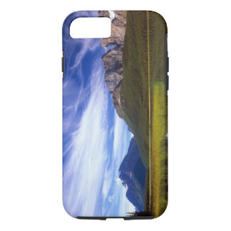 The still waters of Waterfowl Lake make a iPhone 8/7 Case