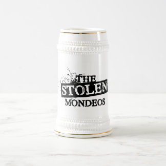 The Stolen Mondeos Stein Beer Steins