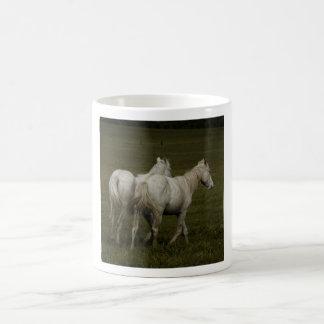 The Stood Alone Basic White Mug