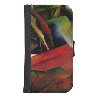 The Storm, 1911 Samsung S4 Wallet Case