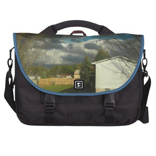 The Storm Commuter Bag