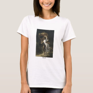 The Storm Pierre-Auguste Cot 1880 T-Shirt
