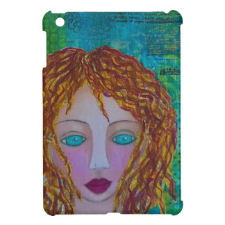 The Story Girl.jpg iPad Mini Cover