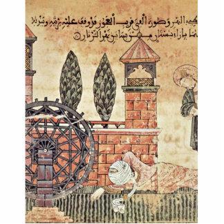 The Story Of Bayader And Riyad Hadath Bayader W Cut Outs