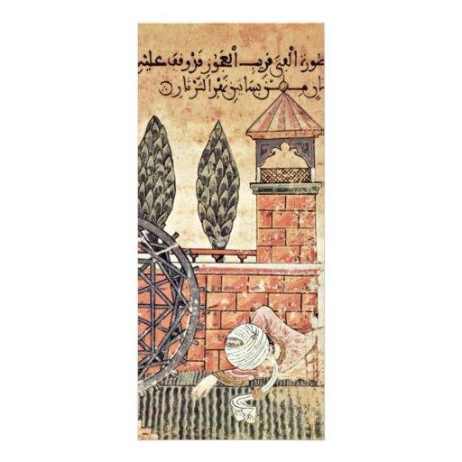 "The Story Of Bayader And Riyad ( ""Hadath Bayader W Custom Rack Cards"