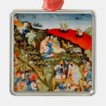 The Story of Joseph Christmas Ornament