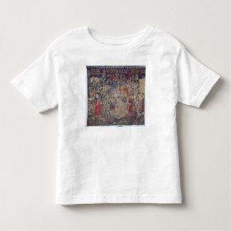 The Story of Jourdain de Blaye, Arras Workshop Toddler T-Shirt