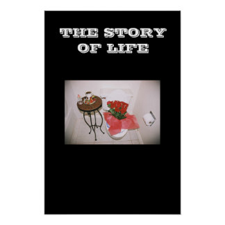 The Story of Life Poster
