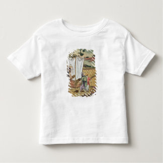 The Story of Rice Toddler T-Shirt