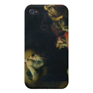 The Story of the Foundation of Santa Maria Maggior Case For iPhone 4