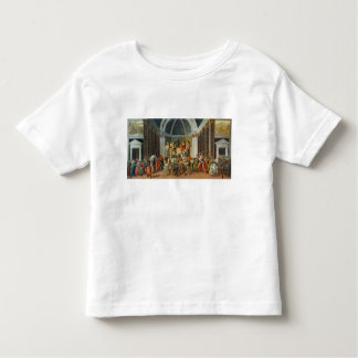 The Story of Virginia, c.1500 Toddler T-Shirt