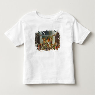 The Story of Virginia, c.1500 Tshirt