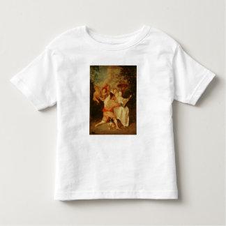 The Storyteller Toddler T-Shirt