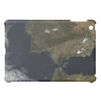 The Strait of Gibraltar iPad Mini Case