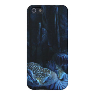 The Strange Deep iPhone 5 Covers