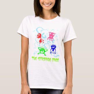 The Strange Ones T-Shirt
