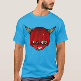 The strawberry devil shirt