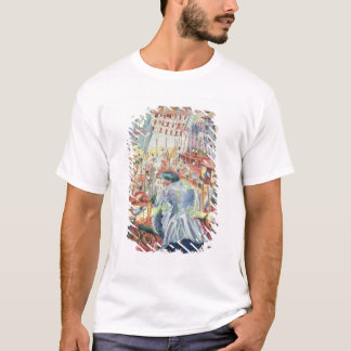 The Street Enters the House, 1911 T-Shirt