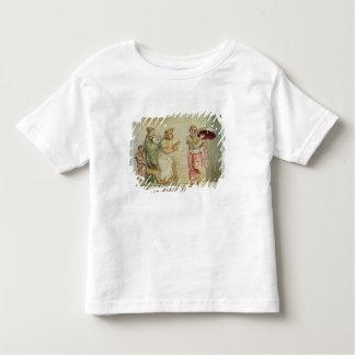 The Street Musicians, c.100 BC Toddler T-Shirt