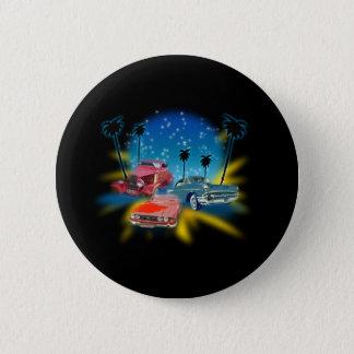 The Strip 6 Cm Round Badge