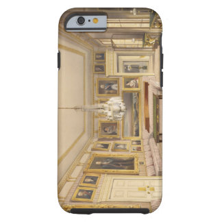 The Striped Drawing Room, Apsley House, 1853 (prin Tough iPhone 6 Case