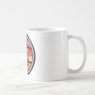 The Stripped Nut Garage Apparel Coffee Mug
