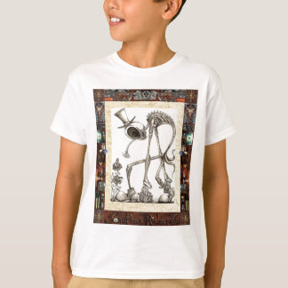 The stroll framed T-Shirt