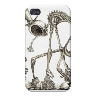The Stroll iPhone 4/4S Case