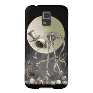 The stroll w/moon case for galaxy s5