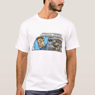 The Student Driver T-Shirt
