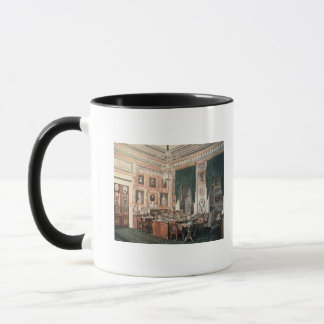 The Study of Alexander III  at Gatchina Palace Mug