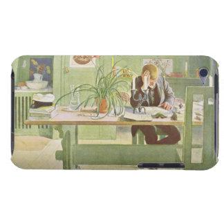 The Study Room, pub. in 'Lasst Licht Hinin'(`Let i iPod Case-Mate Cases
