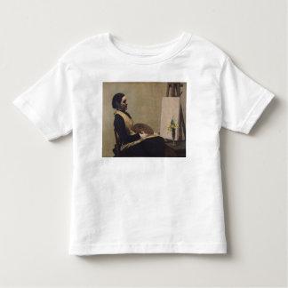 The Study Toddler T-Shirt