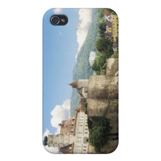The stunning Schonbuhel Castle sits above the Case For iPhone 4