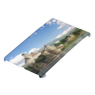 The stunning Schonbuhel Castle sits above the iPad Mini Cases